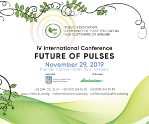 Future of Pulses 2019