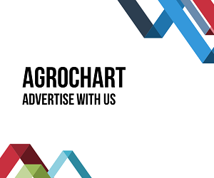Advertise with AgroChart